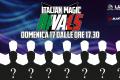 Torneo Italian Magic Rivals prima edizione