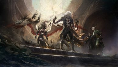 Anguished-Unmaking-Shadows-over-Innistrad-Art