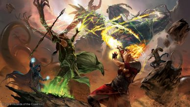 Bonds-of-Mortality-+-Fall-of-the-Titans-MtG-Art-Oath-of-the-Gatewatch-