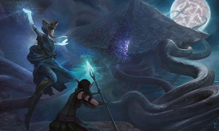 La storia dei Guardiani