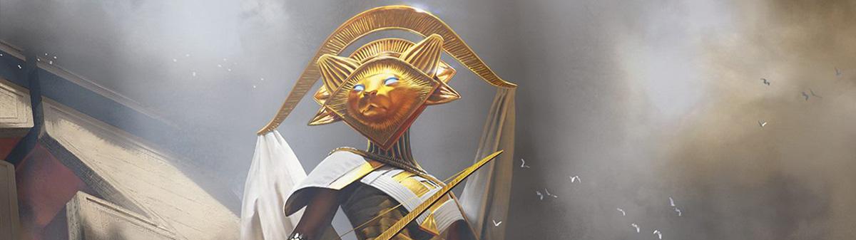 Lo scontro dei Guardiani con Nicol Bolas su Amonkhet