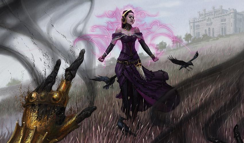 MTG Story ITA Dominaria - Le leggende di Magic